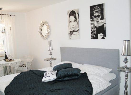 Rosenzeit Donautal Zimmer